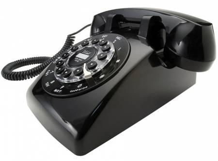 Telefon Modell WE 500 (Typ 1953)