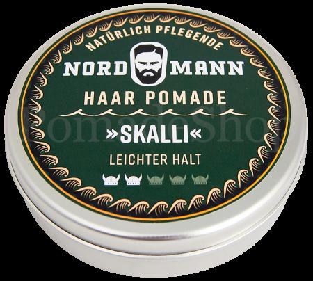 Nordmann Haarpomade Skalli