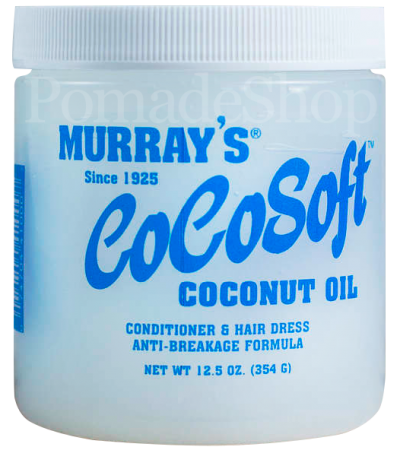 Murray's CoCoSoft Coconut Oil Conditioner