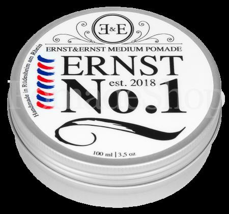 Ernst & Ernst Pomade No 1 Gin Tonic