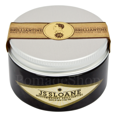 JS SLOANE Brilliantine MEDIUM
