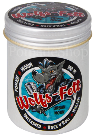 "Wolfs-Fett ""URBAN MOON"" medium"