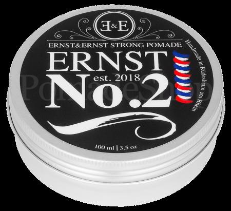 Ernst & Ernst Pomade No 2 Smoky Orange