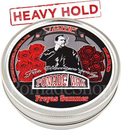 Womanizer Vamp Pomade Freyas Summer