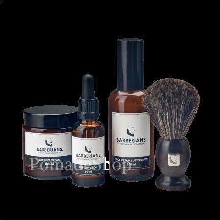 Barberians Start-up Kit (Set)