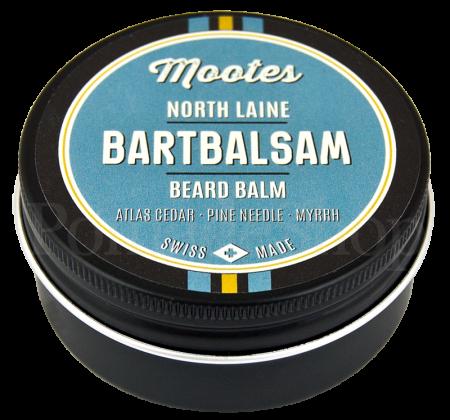 Mootes Beard Balm North Laine