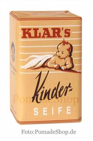 Klar's Kinderseife