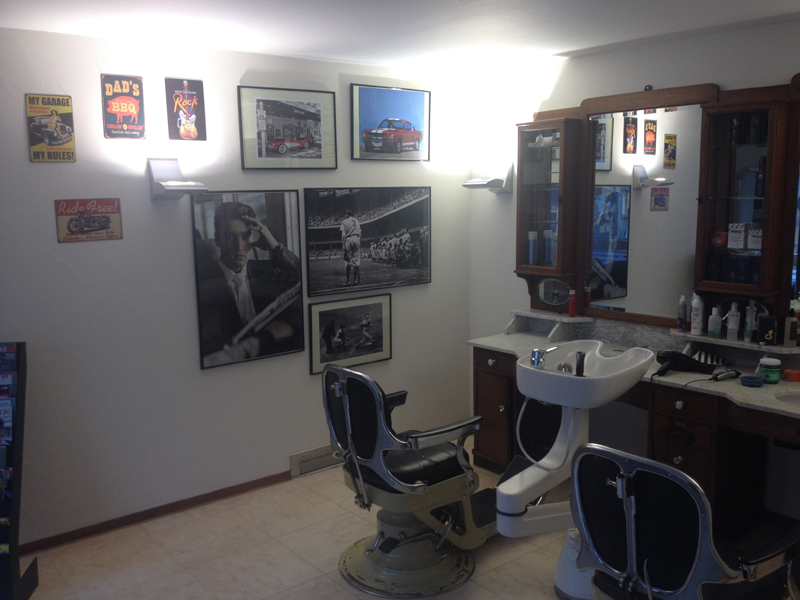 Barber Shops / Friseure | PomadeShop