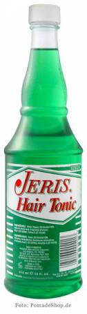 Jeris Hair Tonic, ohne Öl