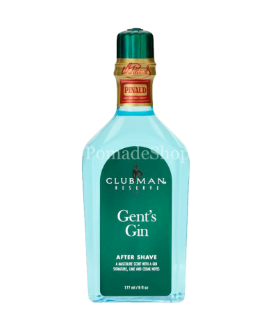 Clubman Reserve Gent's Gin After Shave