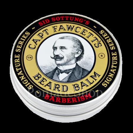 Captain Fawcett's Barberism Beard Balm