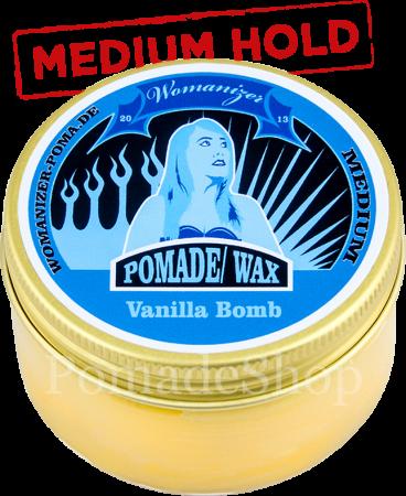 Womanizer Medium Vanilla Bomb