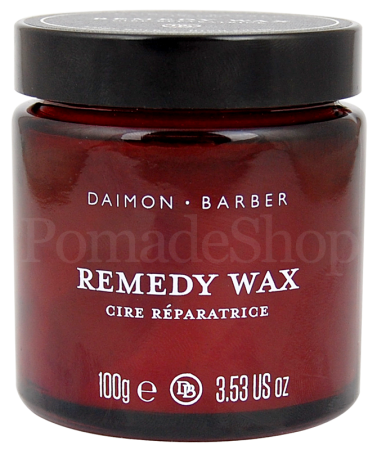 Daimon Barber Remedy Wax