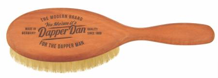 Dapper Dan Hairbrush from boar bristle