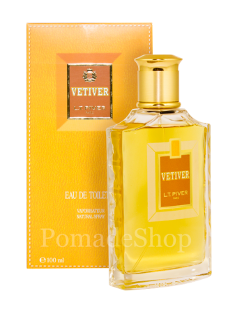 L.T. Piver Vetiver 100 ML EDT 80%
