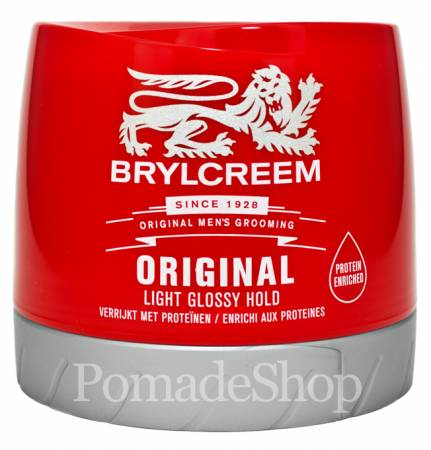 Brylcreem Original Hairdressing