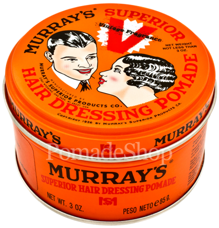 Murray's Superior V