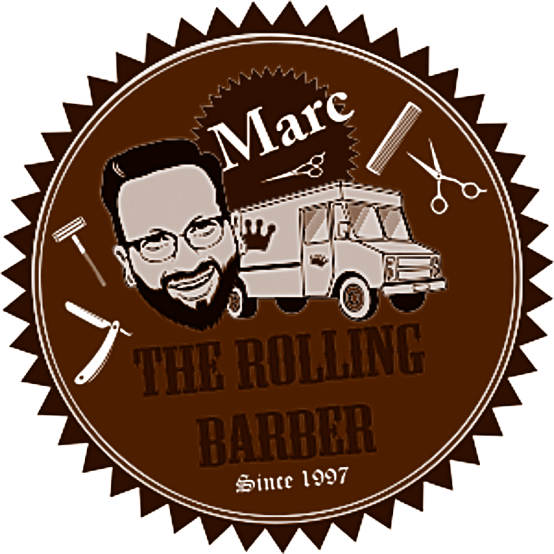 The Rolling Barber