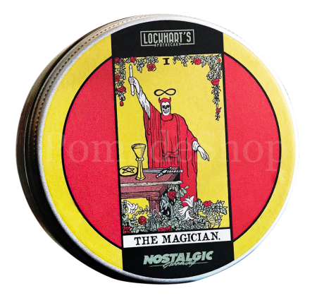 """Lockhart´s """"THE MAGICIAN"""" Waterbased Matte Paste"""