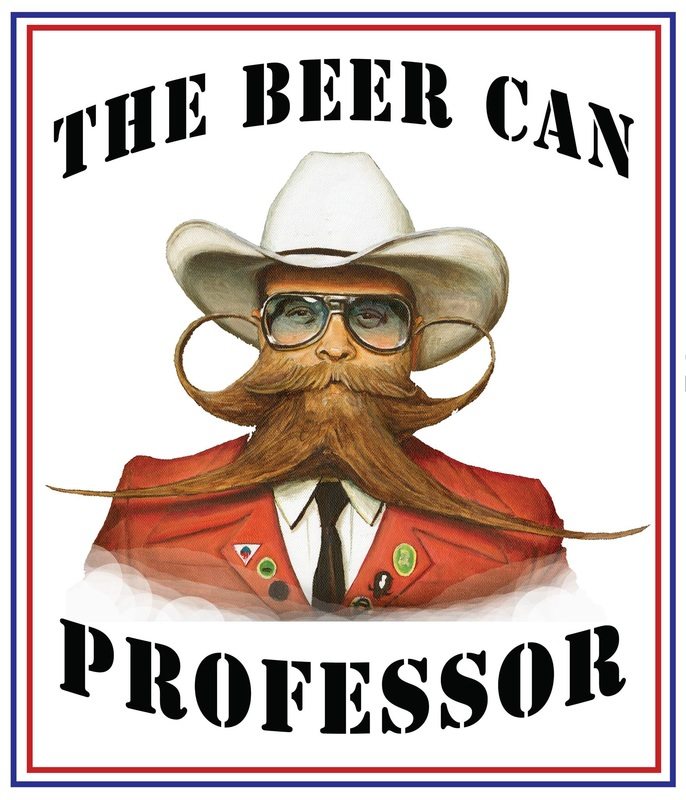 The Beer Can Professor