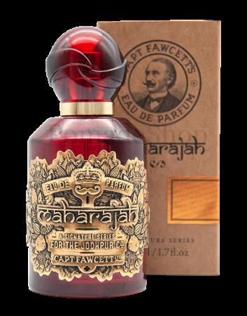 Captain Fawcett´s MAHARAJAH Eau de Parfum