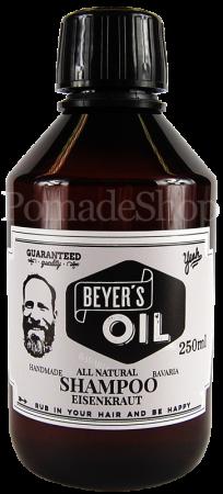 Beyer's Oil Eisenkraut Beard Shampoo