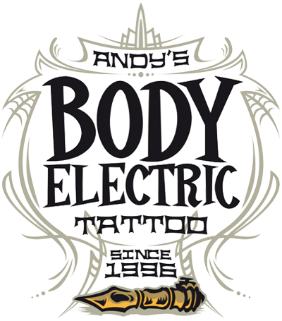 Andy's Body Electric
