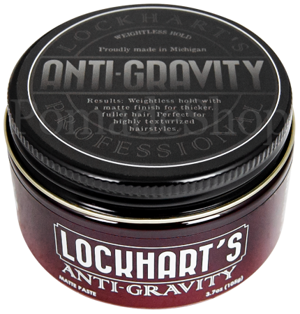 Lockhart's Antivirals-Gravity Matte Paste