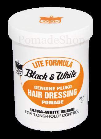 Black and White Lite