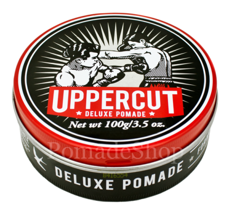 Uppercut Deluxe Waterbased Pomade