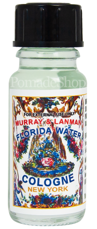 Florida Water Eau de Cologne Tester
