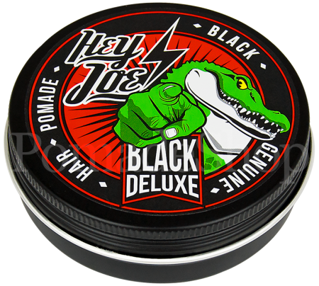 Hey Joe! Black Deluxe Pomade