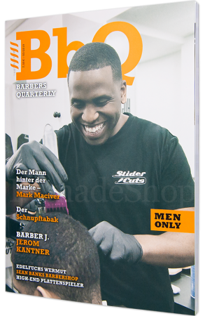 BBQ Barbers Quarterly 03 2019
