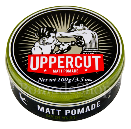 Uppercut Matt Pomade