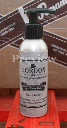 Gordon After Shave Balm