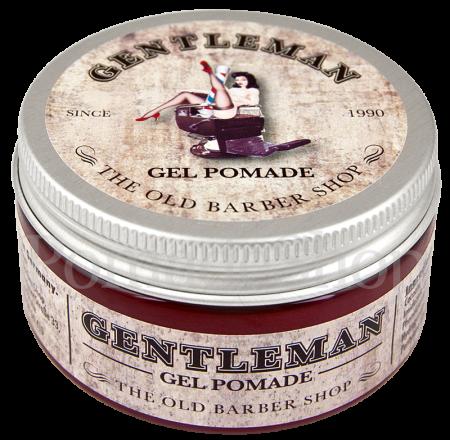 Gentleman Gel Pomade