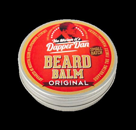 Dapper Dan Beard Balm Small Batch Original