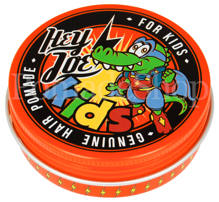 Hey Joe Kids Pomade