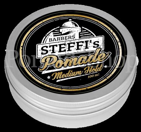 Steffi's Barbers Pomade
