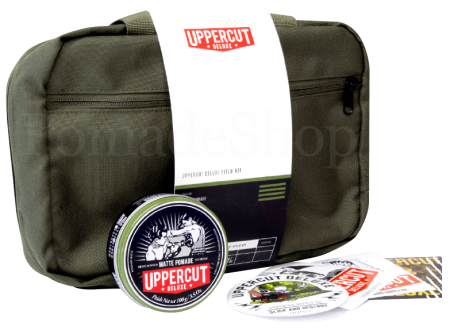 Uppercut Deluxe Field Kit PomadeShop