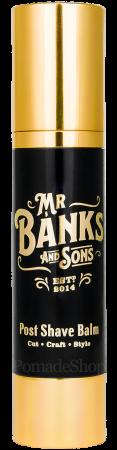 Mr. Banks and Sons Ocean Salt Mist Spray