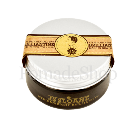 JS Sloane SMALL Brilliantine MEDIUM