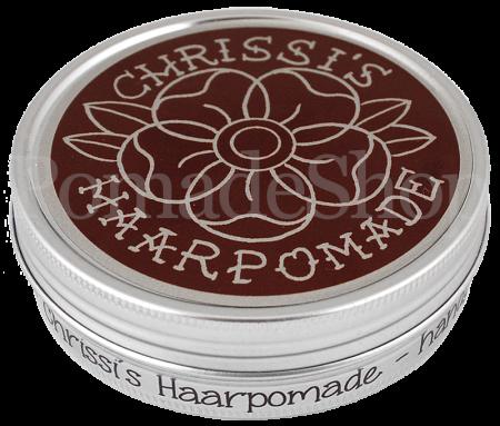 Chrissi's Haarpomade Tropenfieber
