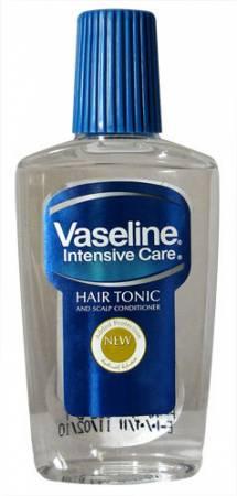 Vaseline Hair Tonic, 100 ml