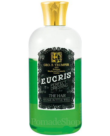 Trumpers Eucris Hair Dressing