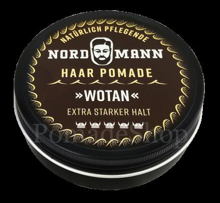 Nordmann Haarpomade Wotan