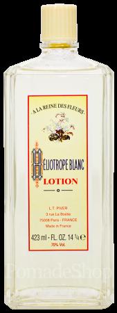 L.T. Piver Heliotrope Blanc Lotion, 423 ml
