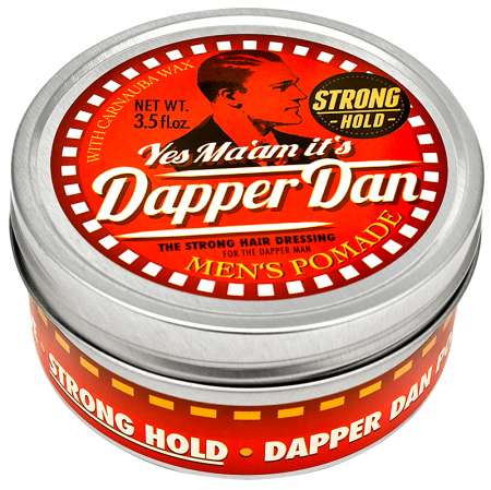 Dapper Dan Pomade Strong
