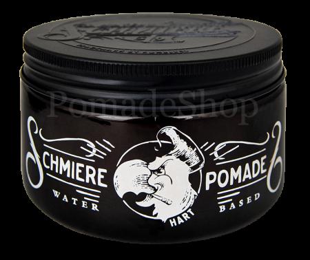 Schmiere Gentleman's Waterbased Pomade Hart