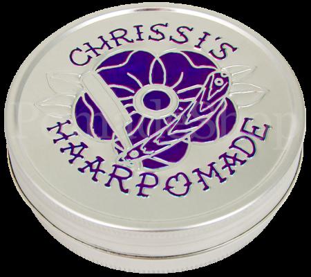 Chrissi's Haarpomade Atticus